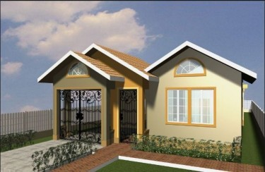 2 Bedroom With Dining Room, Kitchen Bathroom No Sh
