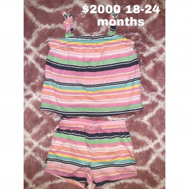 NEW BABY GIRL AND TODDLER CLOTHES FOR SALE
