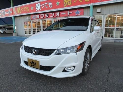 Honda Stream 2012