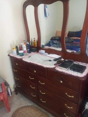 9 Drawer Dresser For Sale 45k