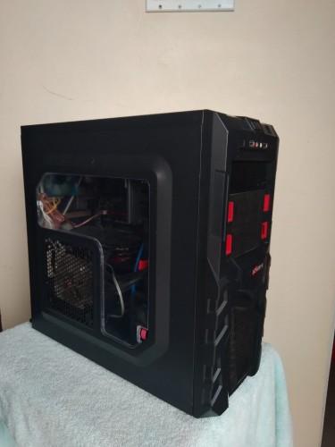 Dektop Gaming Pro Computer