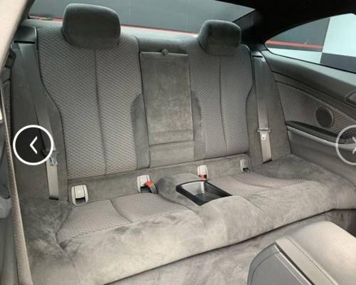 BMW 3SERIES 2016