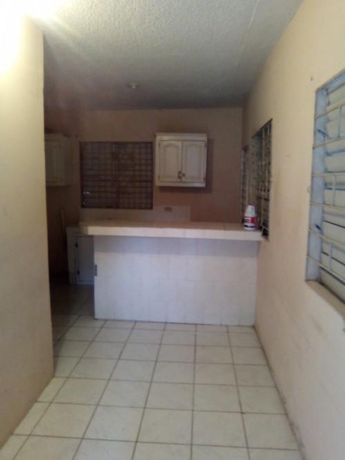 2 Bedrooms, Kitchen And Bathroom