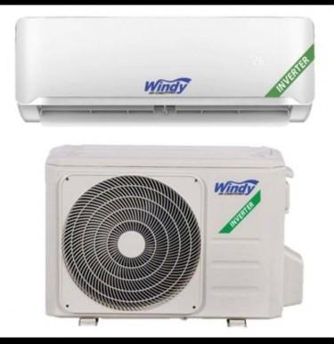 Windy Inverter  AC  (12000BTU)