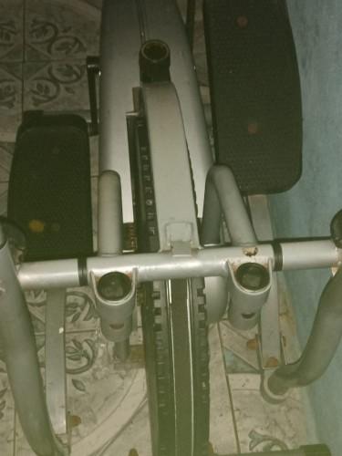 Fridge 25k Table 45k Exercise Machine 20k