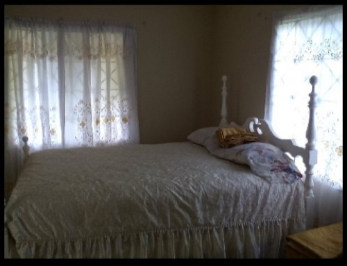 1 Bedroom For Rent Old Hope Road