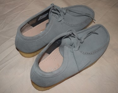 Clarks Wallabee For Sale