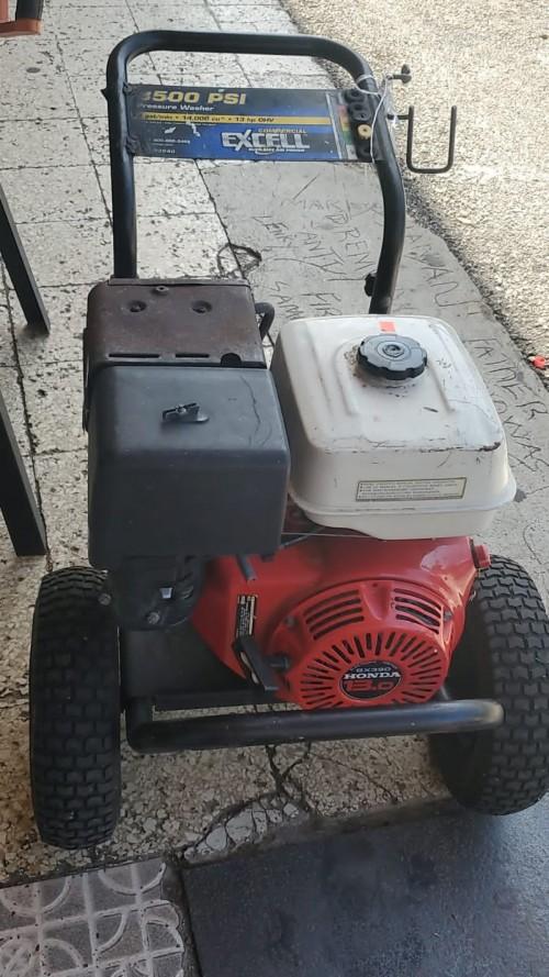 Honda Pressure Washer 3500 PSI