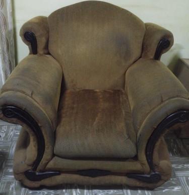 Sofa (used)
