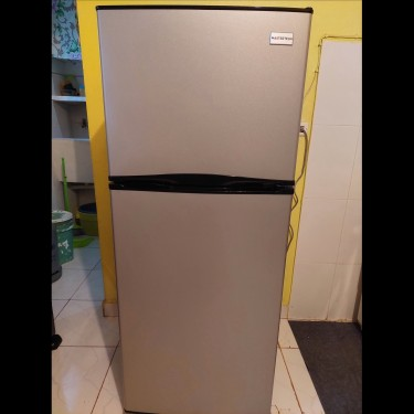 Mastertech Fridge. Fairly New. Only In Use For 3 M