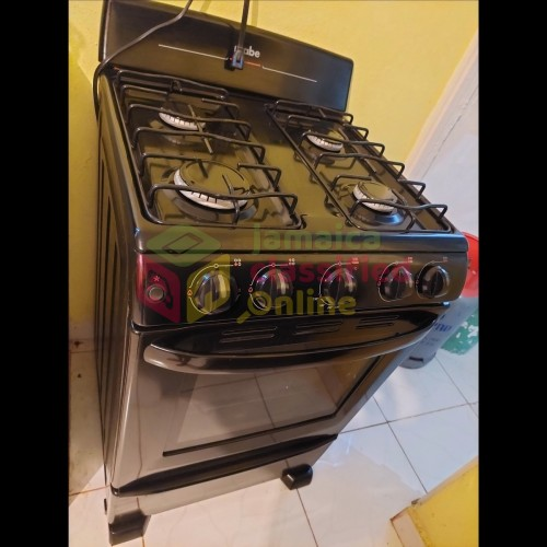 Made Stove (practically New)