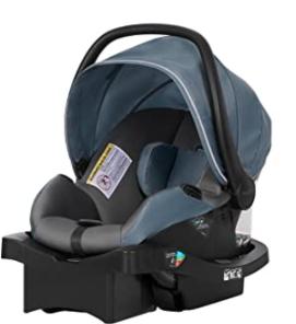Infant Car Seat W. Mirror