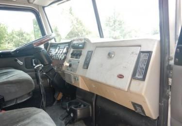 2007 Peterbilt 335 Dump Truck For Sale