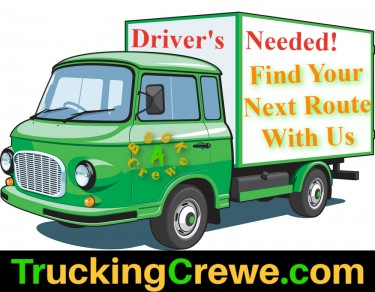 Work From Home Hiring Driver Throughout The US