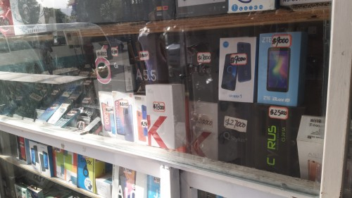 Phone Dealer Need Sale Workers