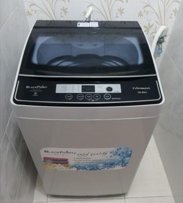 Blackpoint 10.0kg Washing Machine