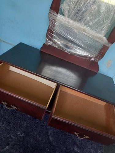 Four(4) Drawer Dresser