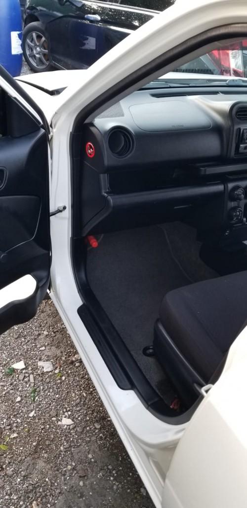 2014 Toyota Probox( NEW SHAPE