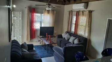 Furnished 2 Bedrooms In The Vistas