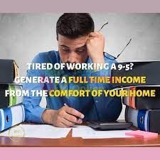 Work From Home :$1000/week  As An Affiliate
