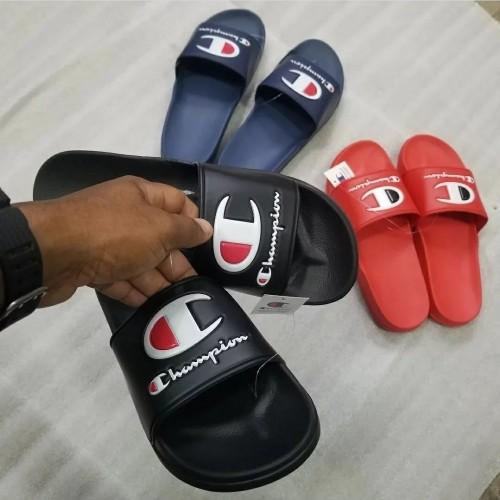 Champion Slides For Men And Women