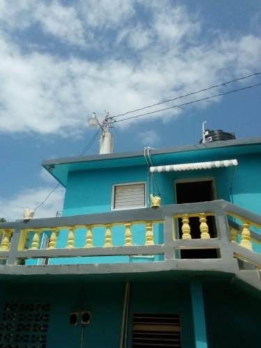 Second Floor Apartment On House For Rent Houses Grange Pen, Montego Bay