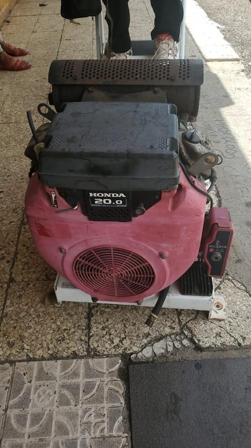 Honda Pressure Washer 5800 PSI Tools Mandeville