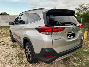 2019 Toyota Rush  Vans & SUVs Bustamante Highway