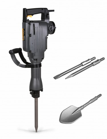 Heavy Industrial Electric Demotion Hammer Tools Kingston