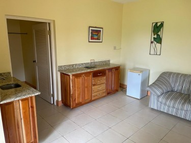 1 Bedroom Studio Apartment  Apartments Anchovy