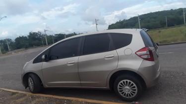 2010 Honda Fit Lady Driven (Neg Price) Cars Mandeville