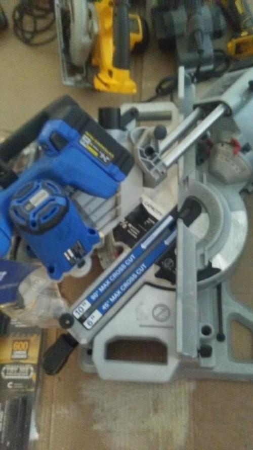 Tools Tools Albion