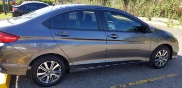 2020 Honda City Cars Kingston