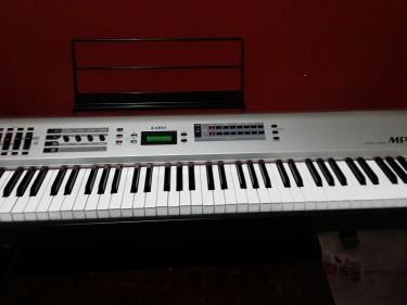 88-key Digital Piano Audio Old Stony Hill Rd