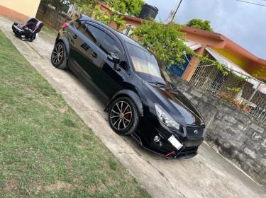Subaru Impreza Sport Cars Kingston