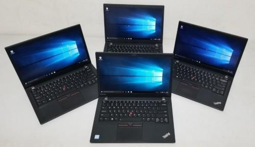 Lenovo Laptop T470s