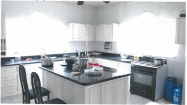 6 Bedroom House (Furnished) - Hanover Houses Rothsey Cove (Just Outside Green Island)