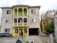13 Bedroom House (Income Earner) - Mandeville  Houses Williams Field