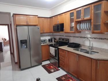 2 Bedroom Apartment - Liguanea