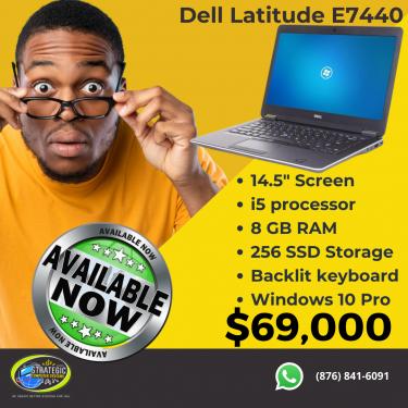 Dell Latitude E7440  Laptops Kingston