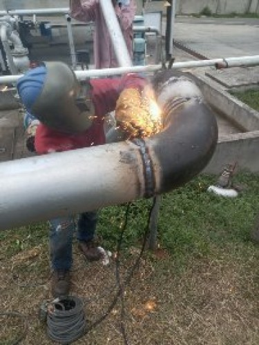 R&R Welding And Rentals