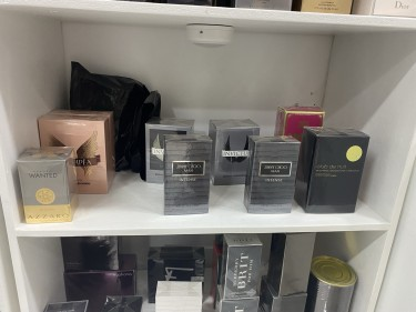 Fragrances From Trubeautyverse