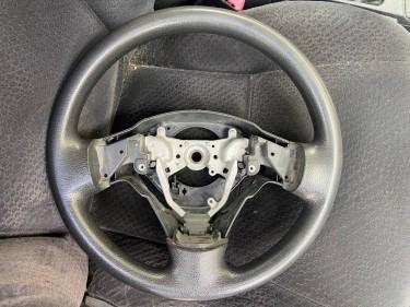 2011 Toyota Fielder Steering Wheel  Auto Parts Mandeville