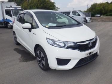 2016 Honda Fit(hybrid) Cars Kingston