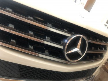 Mercedes Benz ML350 Blue Tech Diesel Fuel 2012  Cars Sav La Mar