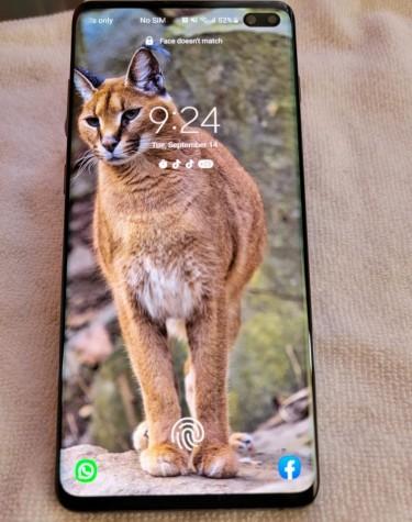 Samsung Galaxy S10+ Phones Portmore & Island Wide Delivery