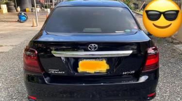 Toyota Corolla Axio WXB