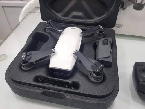 DJI SPARK CAMERA DRONE