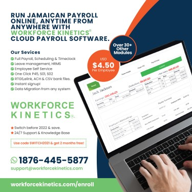 A Better Way To Do Payroll & Manage People Accounting Services Islandwide