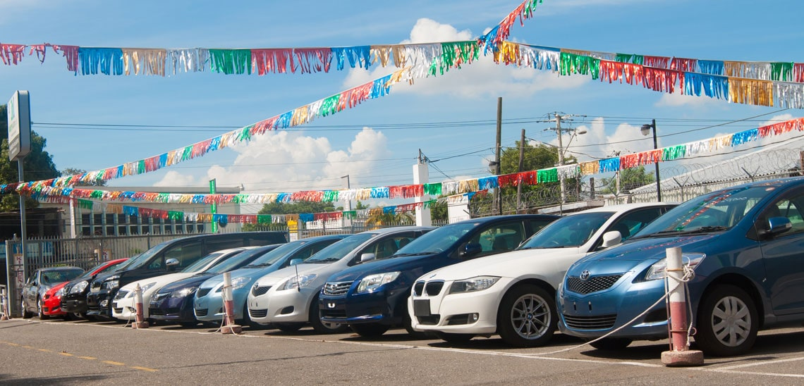 Auto For Sale Jamaica Classified Online
